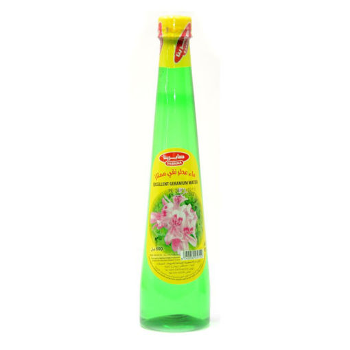 Picture of Sabrina Rose Water 600 ml