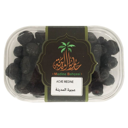 Picture of Madina Garden Dates Aguwh 450 g